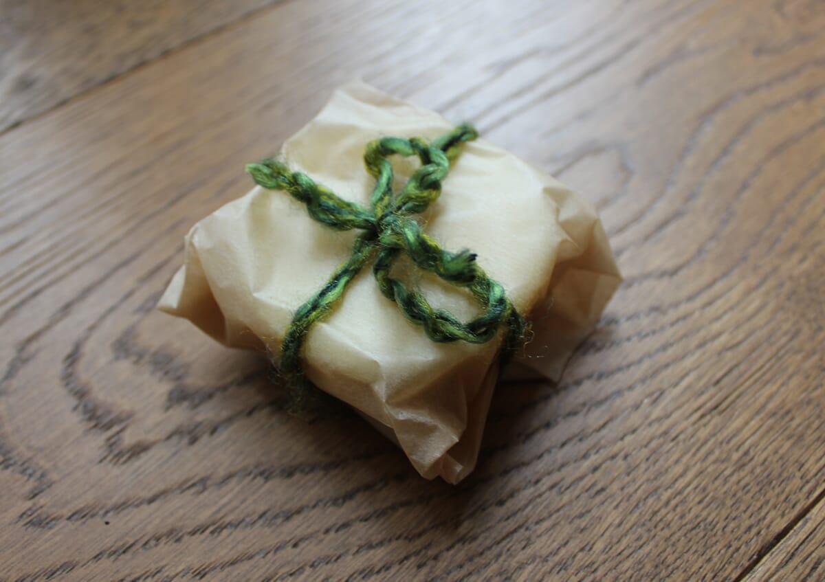 Tea Tree Moisture Muffin