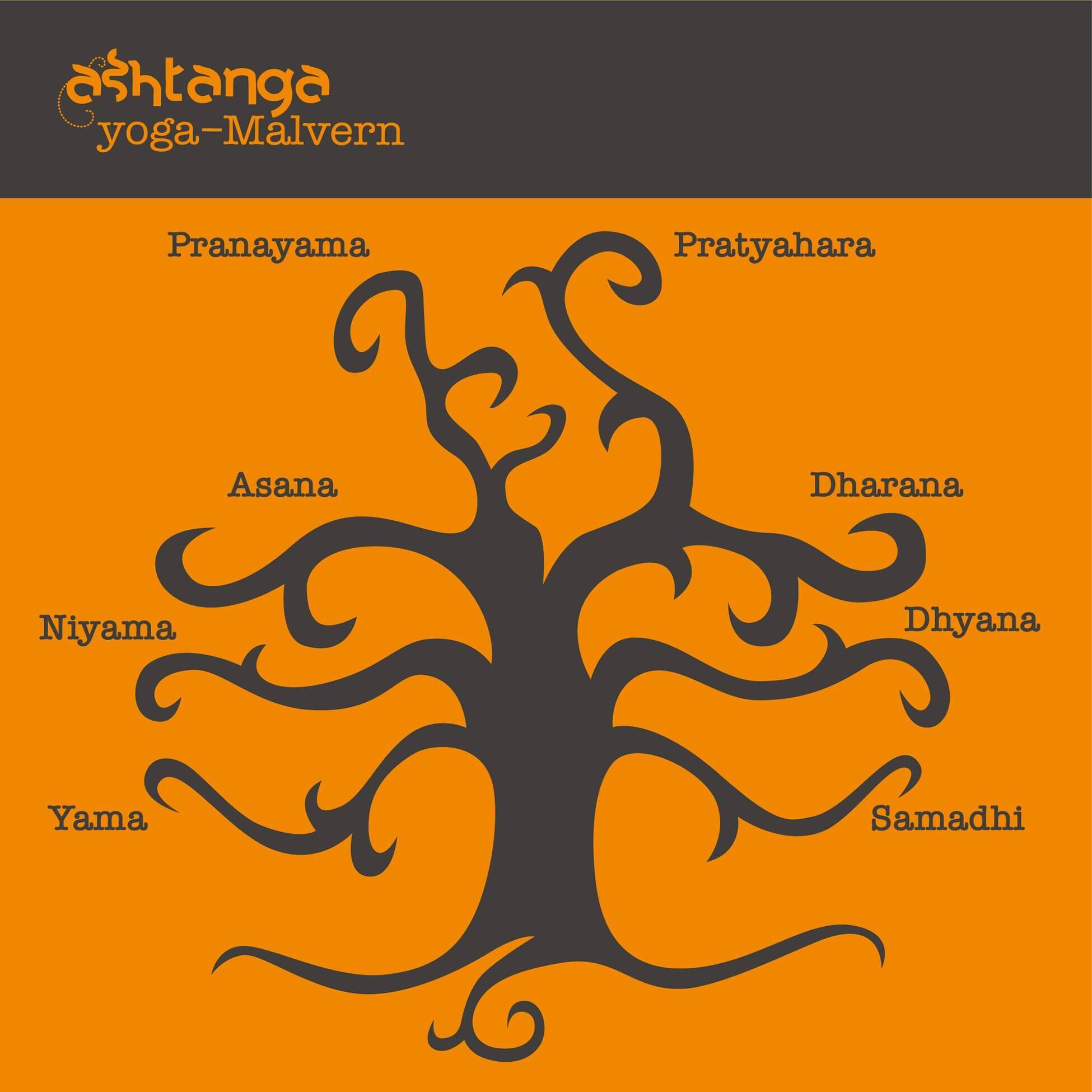Ashtanga yoga Malvern 8 Limbs Samadhi